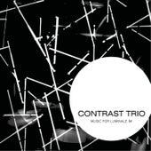 Sondernamen von Contrast Trio