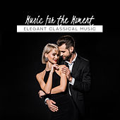 Music for the Moment: Elegant Classical Music de Various Artists