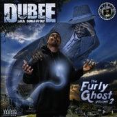 Tha Furly Ghost, Vol. 2 von Dubee