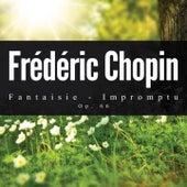 Fantaisie - Impromptu, Op. 66 by Frédéric Chopin