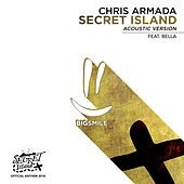 Secret Island (Acoustic Version) von Chris Armada