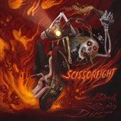 Blood, Dust and Rust von Scissorfight