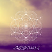Ambient Yoga by Yoga Music
