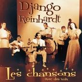 Chansons (avec des voix) accompagne par Django Reinhardt von Various Artists