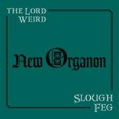 New Organon by Slough Feg