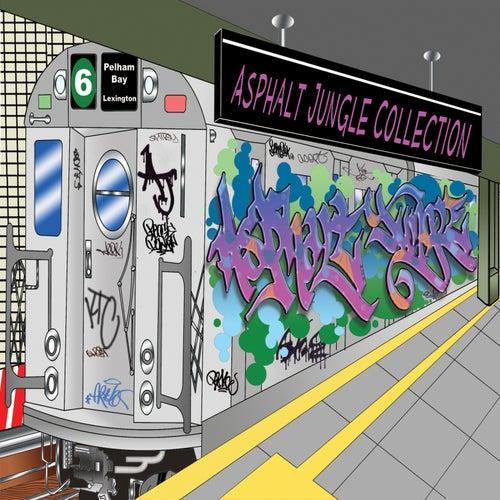 Asphalt Jungle Collection by Asphalt Jungle