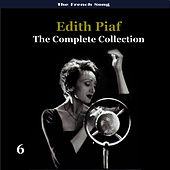 The Complete Collection Volume 6 de Edith Piaf