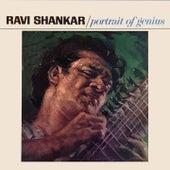 Portrait Of Genius von Ravi Shankar