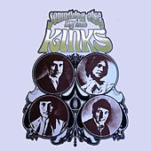 Something Else by the Kinks de The Kinks