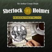 Bakerstreet Blogs, Folge 1 von Sherlock Holmes