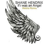 If I Was an Angel (Wekho Remix) de Shane Hendrix