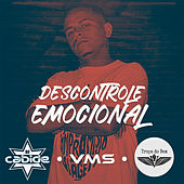 Descontrole Emocional de DJ Cabide
