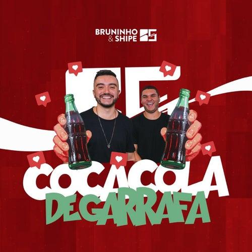 Coca-Cola de Garrafa de Bruninho & Davi