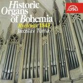 Historic Organs V.  Rychnov nad Kneznou by Jaroslav Tuma