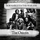The Origins by Bob Marley & The Wailers