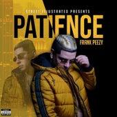 Patience de Frank Peezy