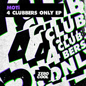 4 Clubbers Only, Vol. 1 von Various Artists