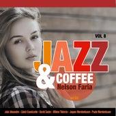 Jazz & Coffe: Vol. 8 de Nelson Faria