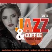 Jazz & Coffe: Vol. 10 de Nelson Faria