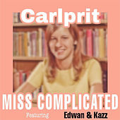 Miss Complicated de Carlprit