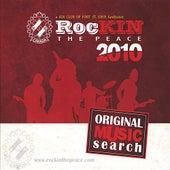 RocKin the Peace 2010 de Various Artists