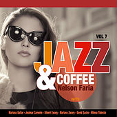 Jazz & Coffe: Vol. 7 de Nelson Faria