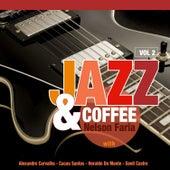 Jazz & Coffe: Vol. 2 de Nelson Faria
