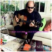 Los Archivos de Nebbia, Vol. 4 (En Vivo, Madrid 2004) de Litto Nebbia