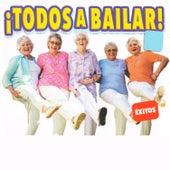 ¡Todos a Bailar! von Various Artists
