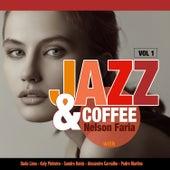 Jazz & Coffe: Vol. 1 de Nelson Faria
