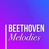 Beethoven Melodies by Various Artists
