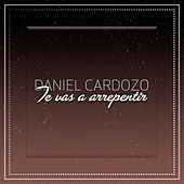 Te Vas a Arrepentir de Daniel Cardozo