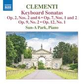 Clementi: Keyboard Sonatas by Suna Park
