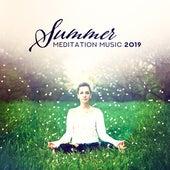 Summer Meditation Music 2019 de Yoga Chill