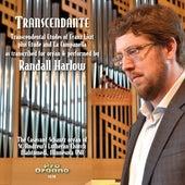 Transcendante by Randall Harlow