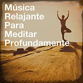 Música Relajante Para Meditar Profundamente by Various Artists