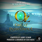 Oz the Great and Powerful: Fireside Dance by Geek Music