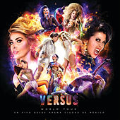 Versus World Tour (En Vivo Desde Arena Ciudad De México) by Various Artists