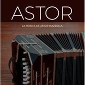 Astor de Astor Quintet