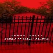 Red Wolf Mist von Aaron Smith