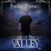 Smiley Presents Rise of the Valley, Vol. 2 de Smiley