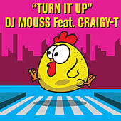 Turn It Up de Dj Mouss