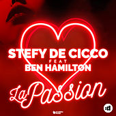 La passion by Stefy De Cicco