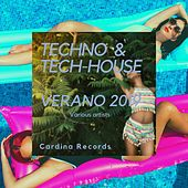Techno & Tech-House Verano 2019 de Various Artists