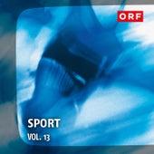 ORF SPORT - Vol.13 de Popkanzlei