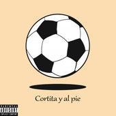 Cortita y al Pie by MentalImpCrew