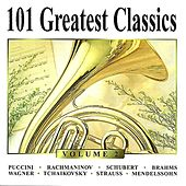 101 Greatest Classics - Vol. 2 by Various Artists