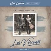 La Emoción de Los Visconti de Los Visconti
