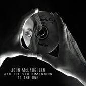 To The One fra John McLaughlin