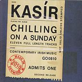 Chilling on a Sunday by Kasi­r